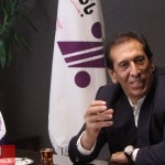 مهندس صدر هاشمی نژاد و هلدینگ استراتوس