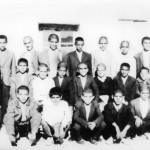 اولین مدرسه در استان کرمان در شهرستان رابر