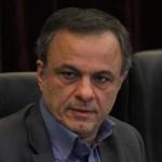 ادای احترام استاندار کرمان به مقام والای شهدا در روستای گنجان